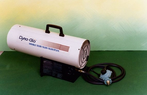 Forced Air (Variable) - GFA150A
