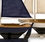 Forza Sailing Fleet (Set of 3) - IMAX - 50907-3
