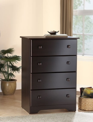 Four Drawer Chest - 316-319