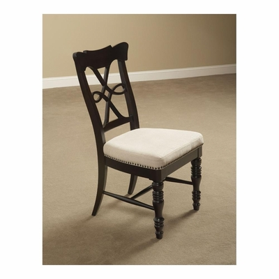 Fox Run Upholstered Side Chair - Set of 2 - Largo - LARGO-ST-D2370-241