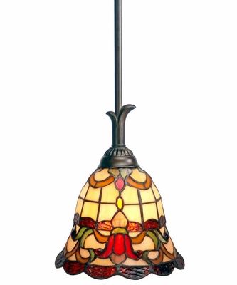 Freeport Mini Pendant - Dale Tiffany - TH70101