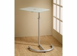 Frosted Glass Laptop Stand - 800200