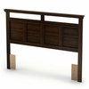 "Full/Queen Headboard (54/60"") in Moka - Versa - South Shore Furniture - 3179256"