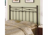Full/Queen Metal Headboard - 300187QF