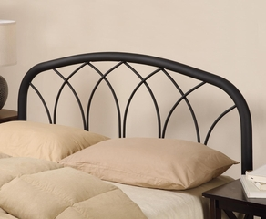 Full/Queen Modern Metal Headboard - 300184QF