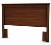 Full/Queen Size Headboard in Somptuous Cherry - South Shore Furniture - 3156270