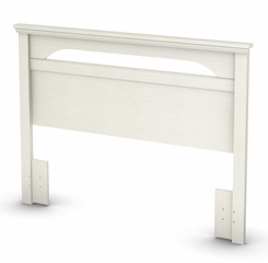 Full/Queen Size Headboard in Vanilla Cream - Noble - South Shore Furniture - 3510256