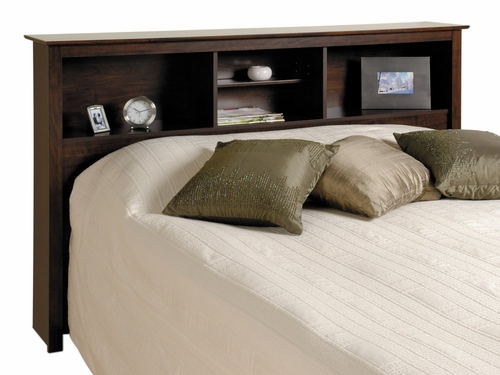 Full / Queen Size Headboard - Prepac Furniture - ESH-6643