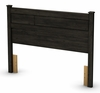 Full/Queen Size Headboard - Vendome - South Shore Furniture - 3887257