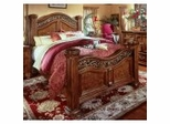 Full / Queen Size Mansion Bed - Wynwood Furniture - 1635-944