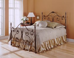 Full Size Bed - Aynsley Full Size Bed in Majestique - Fashion Bed Group - B91X34