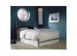 Full Size Bed - Chatham Full Size Bed in Satin - Fashion Bed Group -B41834