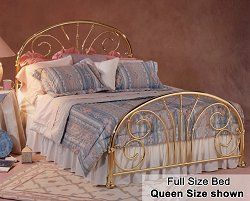 Full Size Bed - Jackson Full Size Metal Bed
