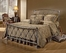 Full Size Bed - Silverton Full Size Bed - Hillsdale Furniture