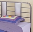 Full Size Headboard - Monster Bedroom - Powell Furniture - 500-046