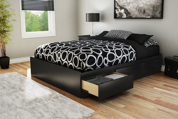Full Size Mates Bed - Step One - South Shore Furniture - 3107211