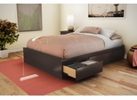 Full Size Mates Bed - Step One - South Shore Furniture - 3159211