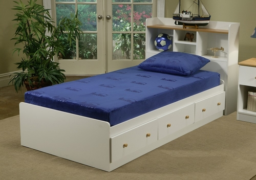 Full Size Mattress - 7