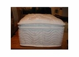 Full Size Mattress - Inner Spring Mattress in a Box - FULL-MATTRESS