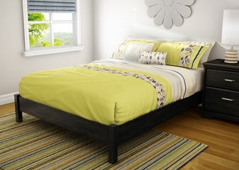 Full Size Platform Bed - Step One - South Shore Furniture - 3077204