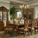 Furnish and Present a Holiday Dinner