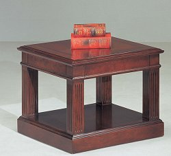 Furniture DMI - End Table - 7376-11