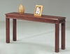 Furniture DMI - Sofa / Console Table - 7376-82