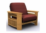 Futon Chairs, Jr. Twin Chairs