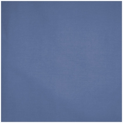 "Futon Cover in Royal Blue - Full Size 8"" Solid Poly Cotton - 33-3184-607"