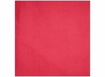 Futon Cover - Red Solid Poly Cotton