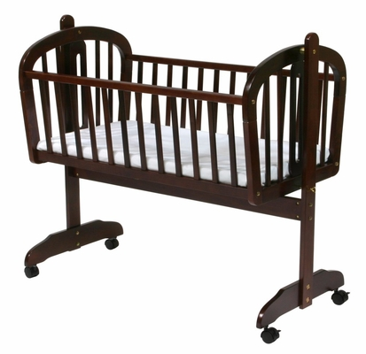 Futura Cradle - DaVinci Furniture - M0413