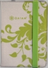Gaiam iPad mini Multi-Tilt Folio Case - Filigree
