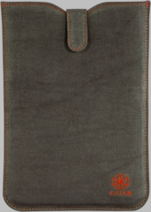 Gaiam iPad mini  Simple Sleeve - Dark Grey