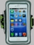 Gaiam iPhone 5 Dark Grey Sport Armband