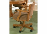 Game Chair in Oak - Coaster