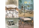 Garden District Furniture Collection - Powell Furniture