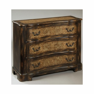 Garrison Accent Chest - Pulaski