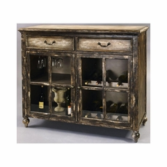 Gaston Accent Cabinet - Pulaski