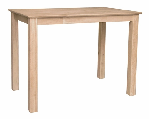 Gathering Height Table - T-3048GS