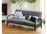 Geneva Full Size Futon - Hillsdale Furniture - 1454