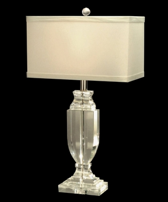Genova Table Lamp - Dale Tiffany - GT70033