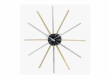 George Nelson Asterisk Wall Clock - G80825G
