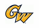 George Washington Colonials College Sports Furniture Collection