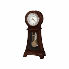 Gerhard Wooden Mantel Clock - Howard Miller
