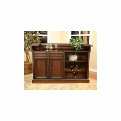Gianni Decorative Bar in Sierra - American Hertiage - AH-600048SR
