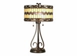 Giuseppe Table Lamp - Dale Tiffany