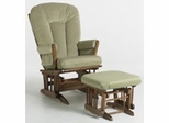 Gliding Rocker Chairs