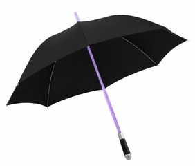 GLObrella - Phasing LED Black - LumiSource - LPN-GLOBRLA-BK