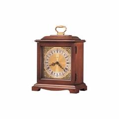Graham Bracket III Quartz Mantel Clock - Howard Miller