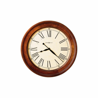 Grand Americana Wall Clock - Distressed - Howard Miller